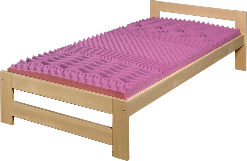 postel Robert - smrková spárovka