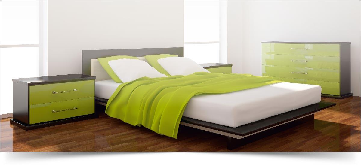 Český výrobce matrací